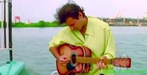 Pehli Pehli Baar Mohabbat Ki Hai Guitar Tabs / Lead – Sirf Tum