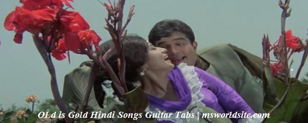 Top 35 Old Hindi Songs Guitar Tabs Lead Old Is Gold Msworldsite List of best hindi songs guitar tabs. top 35 old hindi songs guitar tabs