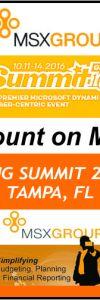 2016 GPUG Summit Count Me In