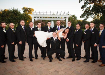 Wedding in Chicago