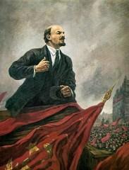Cserpes Tamás: Lenin szele