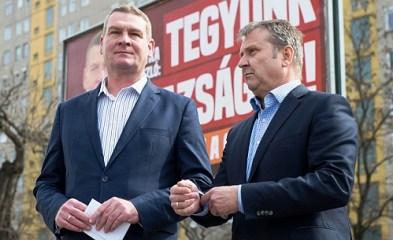 A Fidesz fél a saját népétől