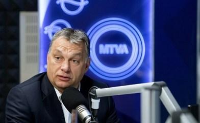 Feljelentették Orbán Viktort