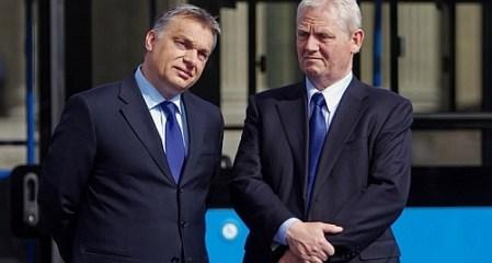 Budapesten verhető a Fidesz