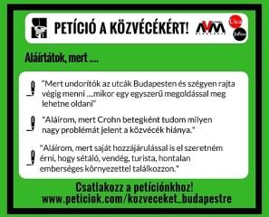 CBFM: Közvécéket Budapestre! 2.
