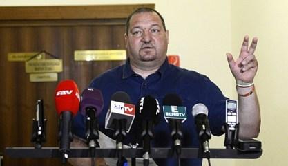 Mátyás Győző: Bizottsági komédia
