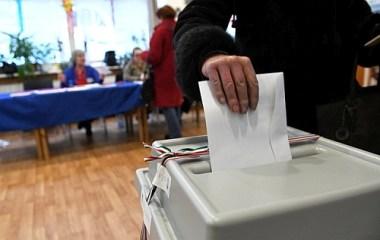 Választás – Nemzetközi vizsgálat