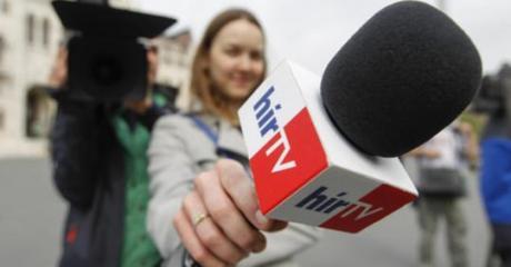 Újra a Fideszé lehet a Hír TV