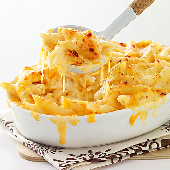 Penne Mac Amp Cheese Family Circle