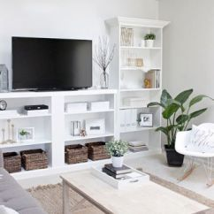 Living Room Organization Theater Get Organized Family Circle Perfect For Displaying Books Photos And Other Knick Knacks Shelving Units Are The Ultimate In They Look Best When There S A