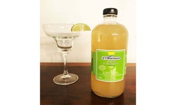 The Best Margarita Mixes You Can Buy in Stores Family Circle
