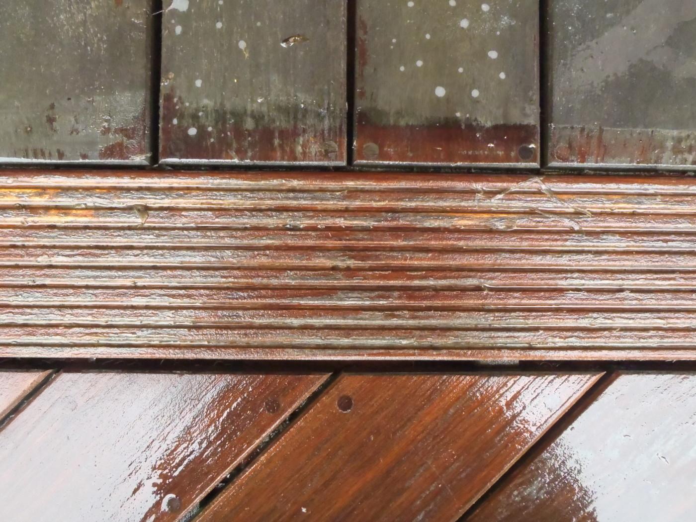 comment nettoyer terrasse bois interesting comment nettoyer et entretenir sa terrasse en bois. Black Bedroom Furniture Sets. Home Design Ideas