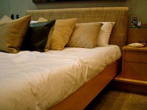 3 tipy, ako ušetriť miesto v spálni
