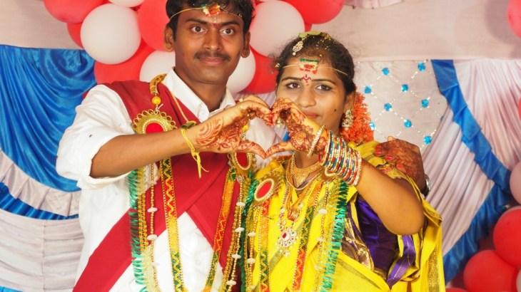 【インド・トゥニ】インド人の結婚式に参加!詐欺かも??