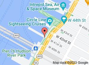 NY Yacht And Boat Charter Pier 81