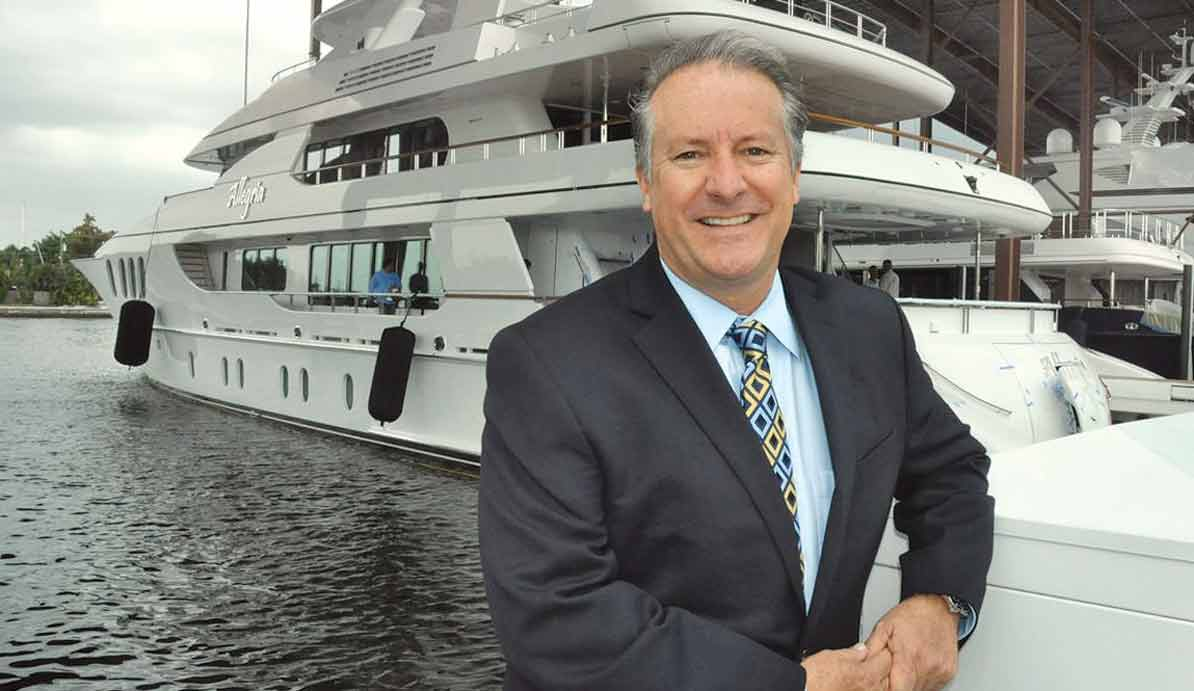 Rising Economic Tide Lifts Marine Industry Miami Today