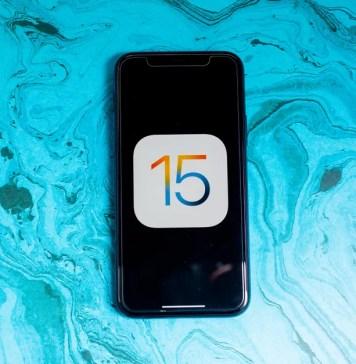 Jinsi ya kudownload na ku install iOS 15