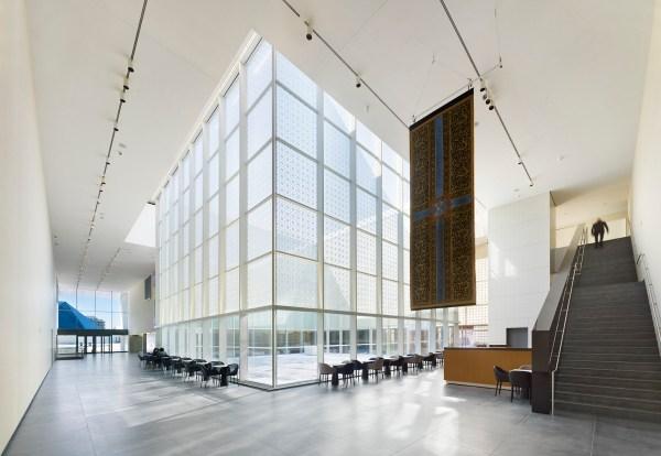 Aga Khan Museum - Moriyama & Teshima Architects