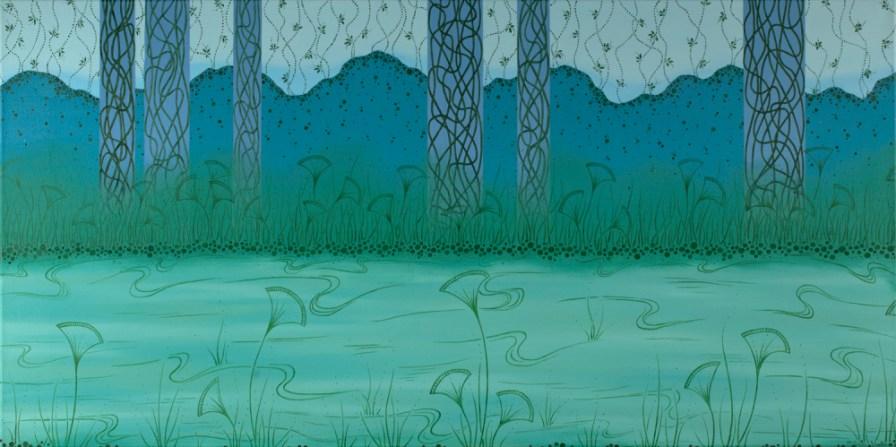 Erbe d'acqua