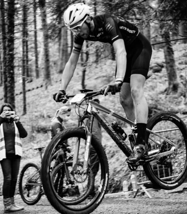 Valentin Remondet mtb racing team SUNN