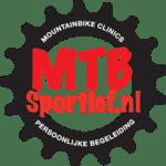 Logo MTB sportief