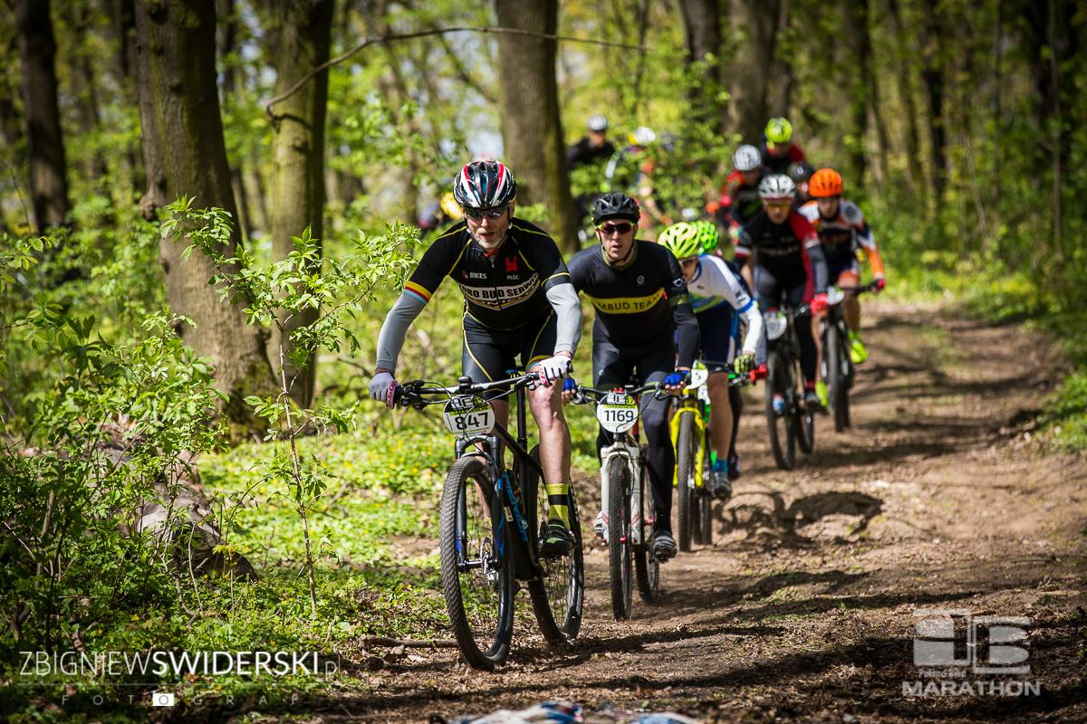 15 kwietnia. LOTTO Poland Bike Marathon jedzie do Nowego Dworu Mazowieckiego