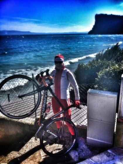 Ola Dawidowicz: we Włoszech jest inne kolarstwo.