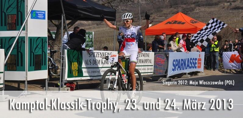 22. Kamptal Klassik Trophy w Langenlois