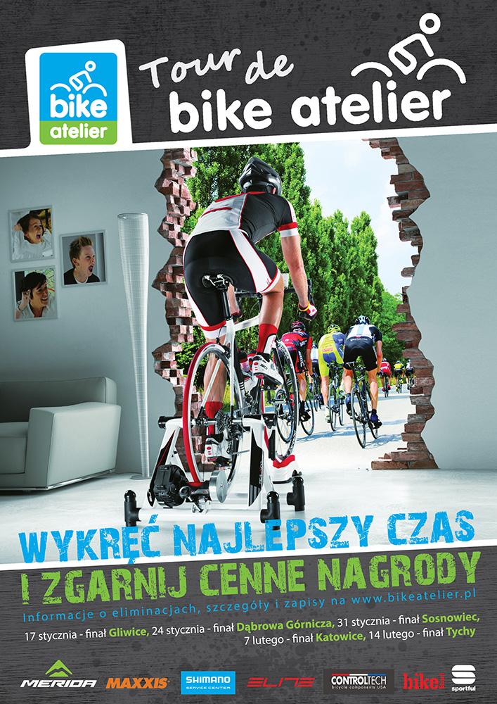 Tour de Bike Atelier
