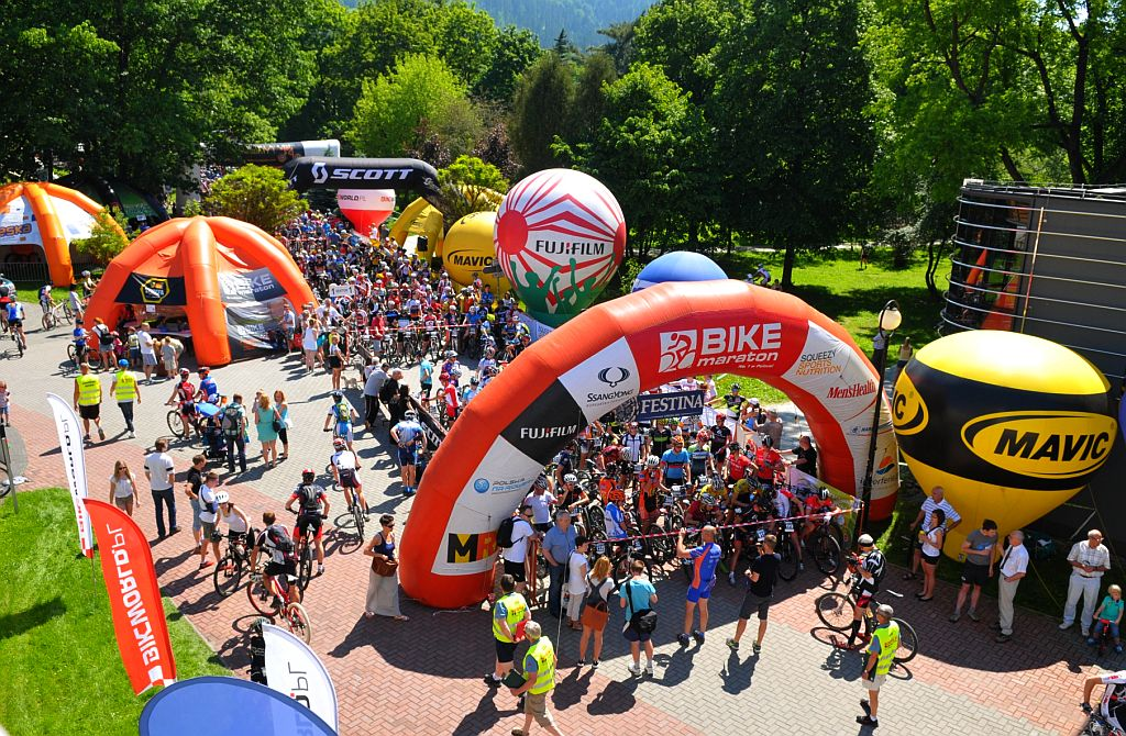 [PR] Startują zapisy do Bike Maraton 2015