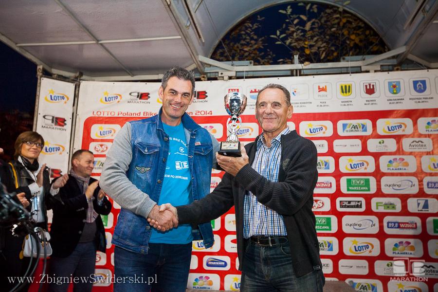 [PR] Grzegorz Wajs: LOTTO Poland Bike Marathon dla każdego