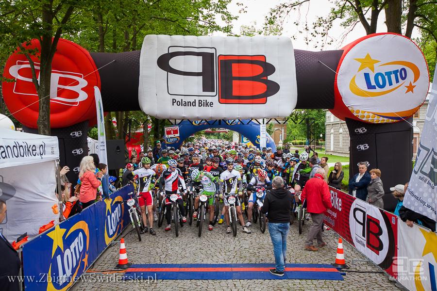 Kalendarz Poland Bike Marathon 2016