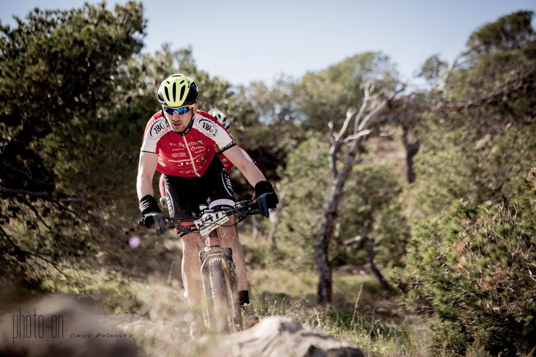 Paweł Wiendlocha (Accent Team) – Costa Blanca Bike Race
