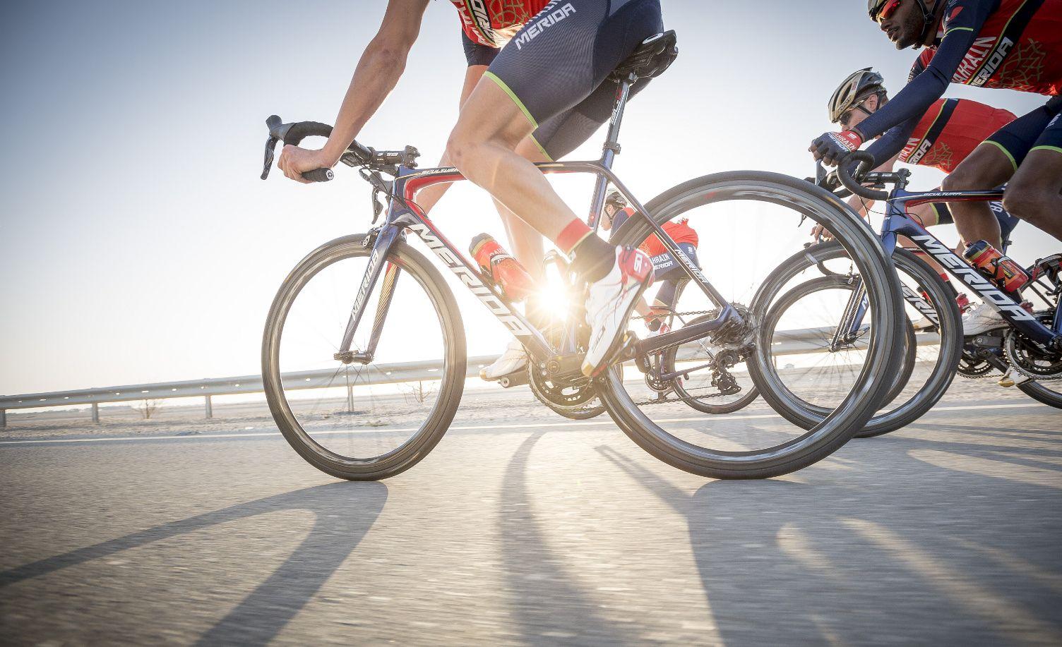 Ondrej Cink – z MTB do sukcesów w Tour de France? [wywiad]