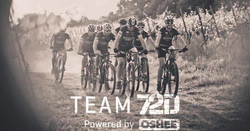 72 OSHEE WINDSPORT TEAM jedzie po zwycięstwo!