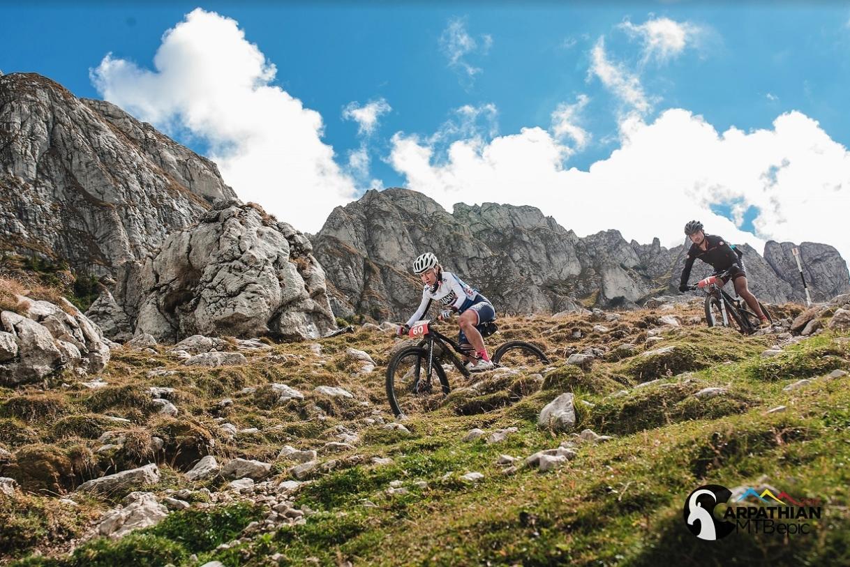 Wyścig etapowy Carpathian MTB Epic 2017 przeszedł do historii