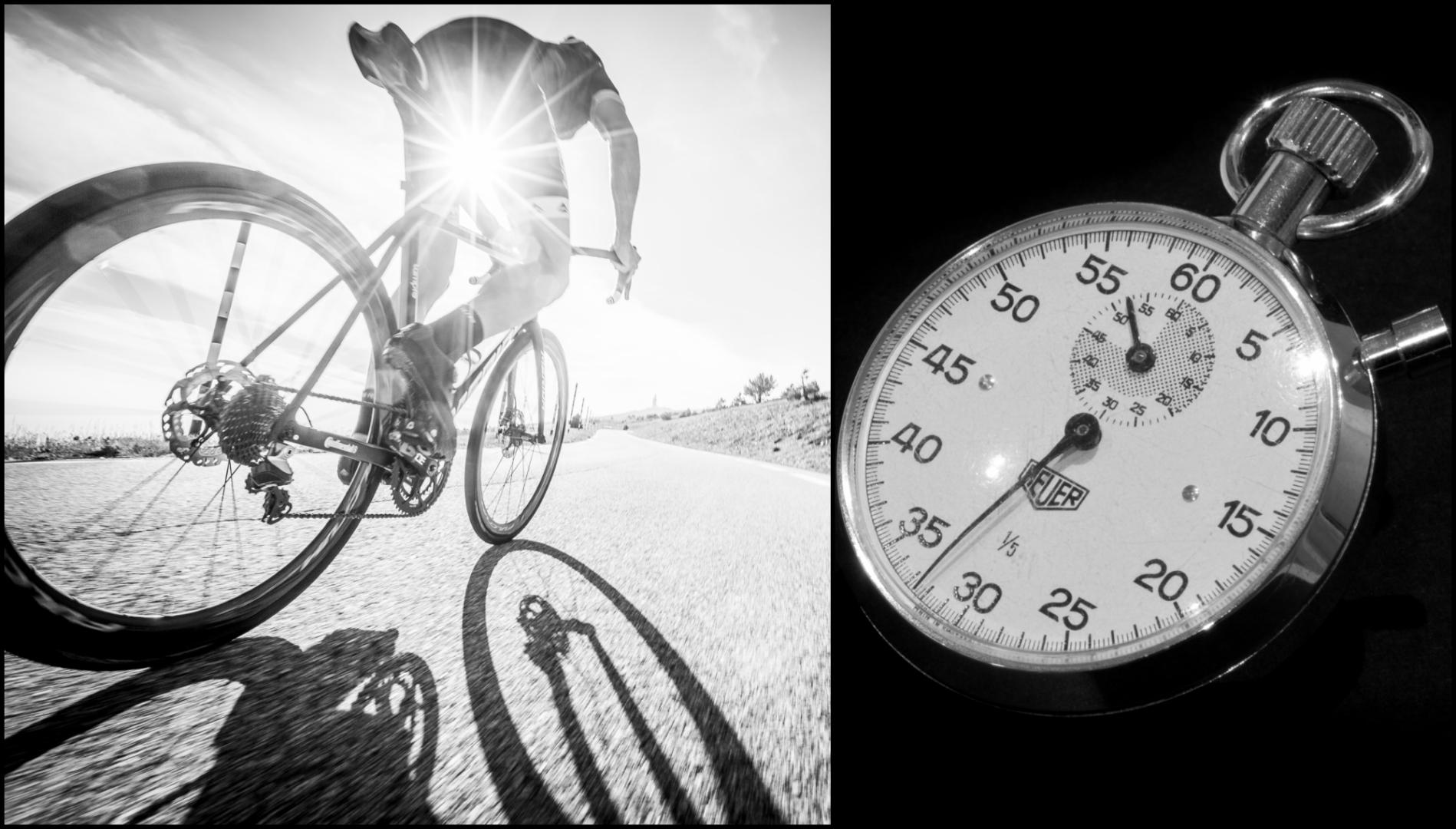Poznaj rowerowe rekordy, które robią wrażenie