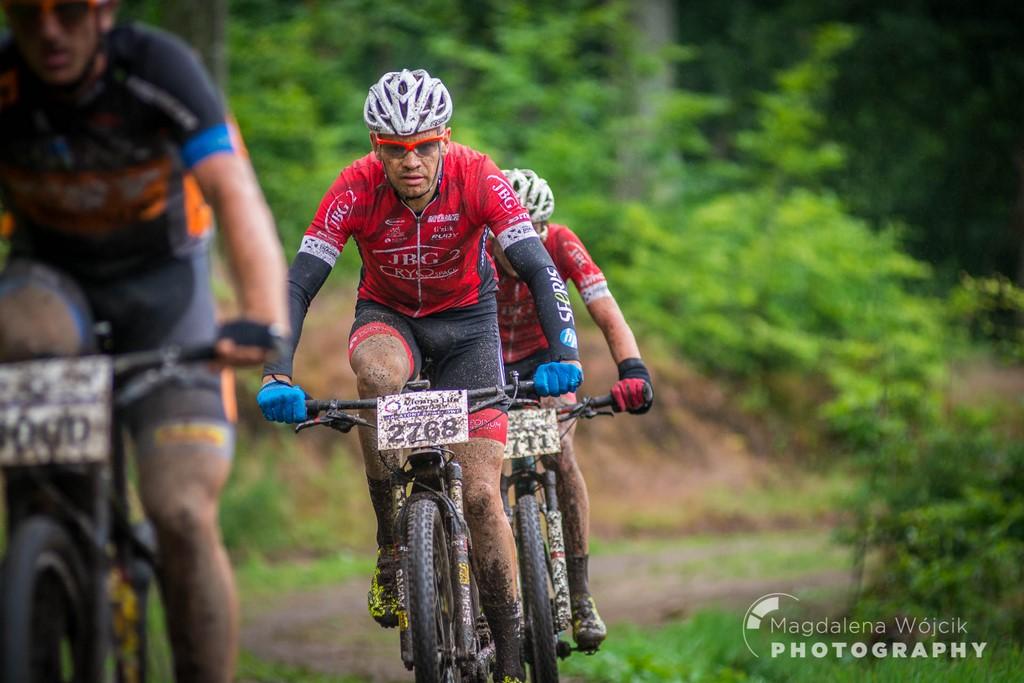 Wojciech Halejak (JBG-2 MTB Professional Team) – VLLTMR, Krokowa / Puchar Strefy MTB Sudety, Bielawa