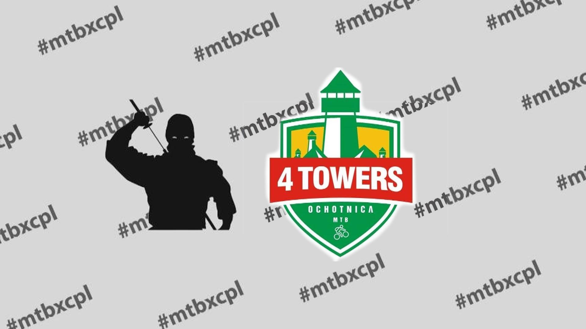 """Amator donosi: """"najcięższy podjazd w moim życiu"""" – Ochotnica MTB 4 Towers #2"""