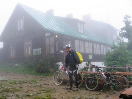 Schronisko PTTK na Wielkiej Raczy – górskie schronisko turystyczne, położone tuż poniżej szczytu Wielkiej Raczy w Beskidzie Żywieckim.