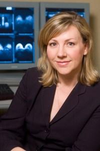 Dr. Valerie Behrndt
