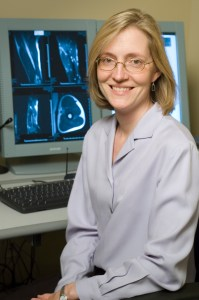 Dr. Kathryn Cambron