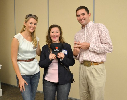 Lauren Chase Madison Martin Ryan Goodman #SocialBeef Social Media Training