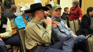 Andy Kellom Montana Rancher Education
