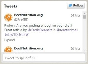Follow @BeefRD on Twitter!