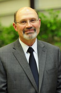 Dr. Jerry Woodruff