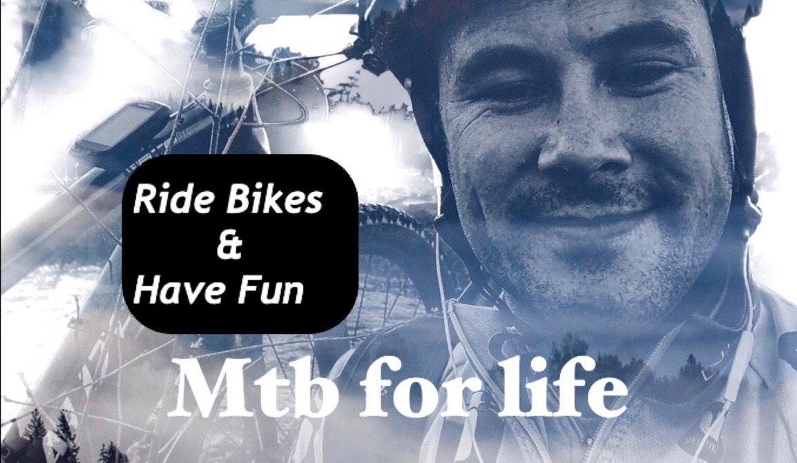MTB FOR LIFE facebook