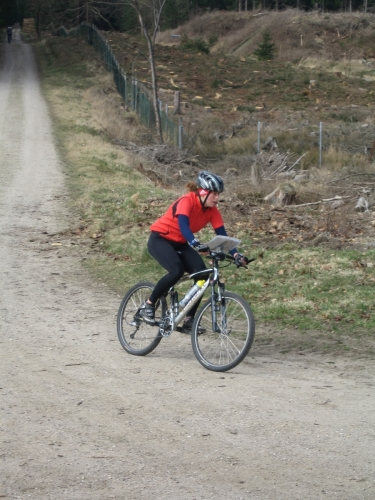 MTBO Camp 2009 017