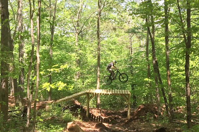 Powder Ridge Bike Park | MTBparks.com