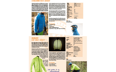 Test Karpos Lyskamm Flex Jacket